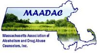 Massachusetts Association of Alcoholism and Drug Abuse Programs Logo