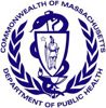 The Commonwealth of Massachusetts Department of Public Health Logo